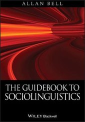 Bell, A: Guidebook to Sociolinguistics