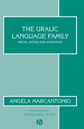 The Uralic Language Family