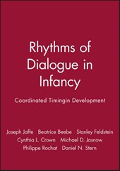 Rhythms of Dialogue in Infancy