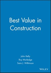 Best Value in Construction