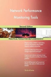 Network Performance Monitoring Tools Second Edition