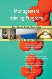 Management Training Programs The Ultimate Step-By-Step Guide