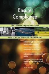 Ensure Compliance the Ultimate Step-By-Step Guide