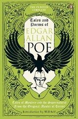The Penguin Complete Tales and Poems of Edgar Allan Poe | Edgar Allan Poe |