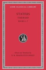 Thebaid, Volume I   Statius  