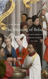 The Meaning of Belief | Tim Crane | 9780674088832