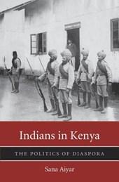 Indians in Kenya