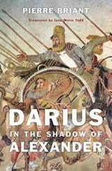 Darius in the shadow of alexander | Pierre Briant |