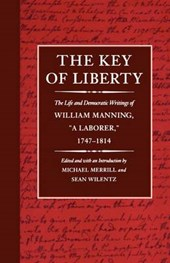 The Key of Liberty