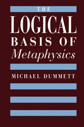 The Logical Basis of Metaphysics