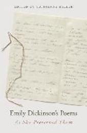 Emily dickinson's poems