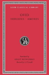 Heriodes | Ovid ; G. Showerman |