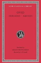 Heriodes | Ovid ; Grant Showerman |