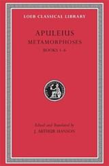 Metamorphoses (The Golden Ass), Volume I | Apuleius |