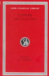 The Gallic War | Julius Caesar |