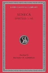 Epistles, Volume I