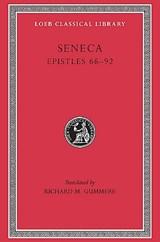Epistles, Volume II | Seneca |