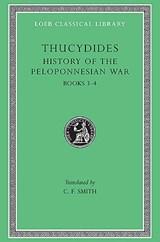 History of the Peloponnesian War, Volume II   Thucydides  