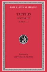 The Histories | Cornelius Tacitus |