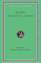 Theaetetus. Sophist | Plato |