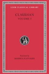 Works | Claudian ; M. Platnauer |
