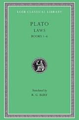Laws : bks. i-vi | Plato ; R.G. Bury |