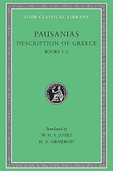 Description of Greece, Volume II | Pausanias |
