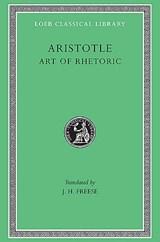Rhetoric | Aristotle ; J.H. Freese |