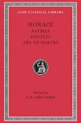 Satires | Horace ; H.R. Fairclough |