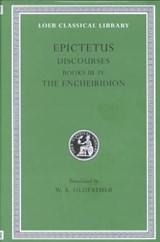 Discourses, Books 3-4. Fragments. The Encheiridion | Epictetus |