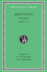 Physics | Aristotle ; P.H. Wicksteed |