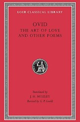 Art of Love | Ovid |