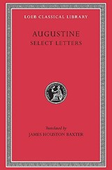 Select Letters | Augustine |