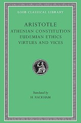 The Athenian Constitution | Aristotle |