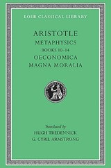 Metaphysics | Aristotle |