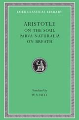Aristotle | Aristotle ; W.S. Hett |
