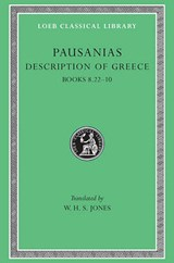 Description of Greece | Pausanias |
