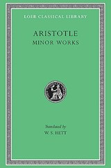 Minor Works | Aristotle |