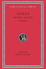 Moral essays : v. 3 | Seneca |
