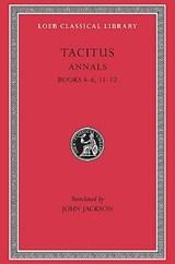 Annals | Cornelius Tacitus ; John Jackson |