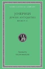 Jewish Antiquities, Volume IV | Josephus |
