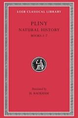 Natural History, Volume II: Books 3-7 | Pliny |