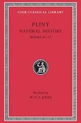 Natural History | Pliny the Elder ; W. H. S. Jones |