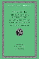 On Sophistical Refutations | Aristotle |