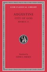 The City of God | Edmund Augustine ; D.S. Wieser |
