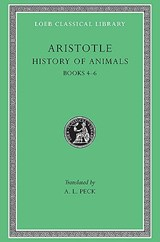 History of Animals, Volume II | Aristotle |
