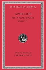 Metamorphoses (The Golden Ass), Volume II | Apuleius |