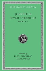 Jewish Antiquities, Volume II | Josephus |