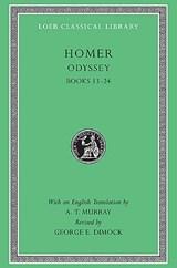 Odyssey, Volume II | Homer |
