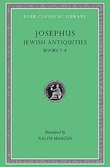 Jewish Antiquities, Volume III | Josephus |